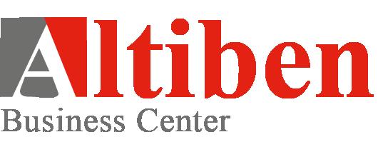 Altiben_Busines_Center_logo